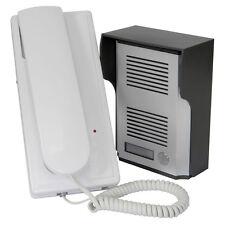 2 interfono 150m gama al aire libre, Inalámbrica, Casa Plana Puerta Puerta 2.4 ghz 350.001