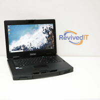 Touchscreen Getac S410 Toughbook - Rugged Laptop, i5-6200U, 16GB Memory, SSD