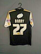 Barry Swindon Town Jersey M Away Shirt Puma Football Soccer ig93