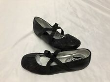 Black Girl's  Shoes Size 13 Youth.Memory Foam,EUR 31