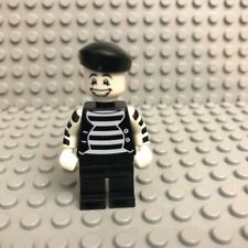 LEGO MINIFIGURES SERIES 2 8684 - Mime (Actor) - col025