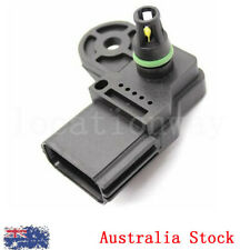 MAP Manifold Air Pressure Sensor Fits Ford Falcon BF BA Territory SX SY 4.0L New