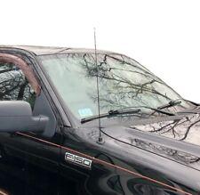 "31"" ANTENNA MAST Black for Ford F Pickup & F 150 Pickup 1980 - 2008 NEW"
