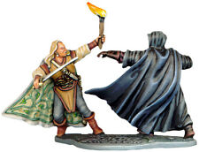 Salute Zero Seven Mithril Miniatures Collectors Series Glorfindel / Nazgul Lord