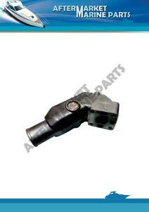 Volvo Penta exhaust pipe elbow replaces: 840690