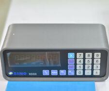 SINO Single Axis Digital Readout, One Axis DRO Units SDS3-1E