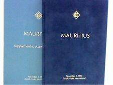 Mauritius -  Classic Postage Stamps and Postal History