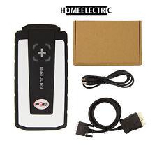 WoW Snooper V5.008 R2+keygen+Bluetooth Car and Truck Diagnostic tools free post