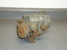 Stromberg WW 2-Barrel Carburetor Carb Core 6-112 1953-1956 Studebaker Commander