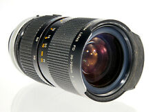 Canon Zoom Lens FD 35-70mm 1:2.8-3.5 S.S.C. Objektiv - 33483