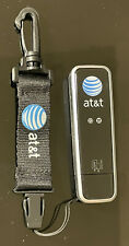 At&T Sierra Wireless Usb Connect Mercury Air 3G Sim Card + Shipped Free
