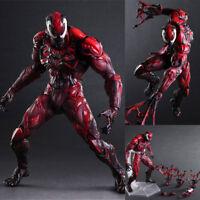 "Figuren Modell 10 ""Marvel Carnage Action Spiel Kunst Kai Sammlung Geschenk Gesc"