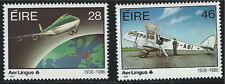 Ireland SC662-664 Various Inland Waterways MNH