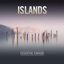 LUDOVICO EINAUDI - ISLANDS - CD SIGILLATO 2011
