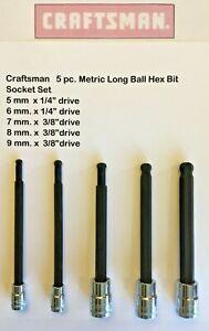 Automotive Automotive Tools & Supplies 4.5,5.5 TS 348 Craftsman 13 ...