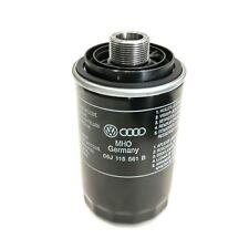 Genuine Volkswagon Oem Oil Filter Gti Tiguan Cc 06J-115-403-Q