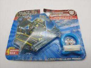 """New in package X Kites Transformers Mini Microlite Mylar Kite 4"""" Wingspan 2009"""