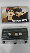 EVERYTHING BUT THE GIRL HOME MOVIES CASSETTE TAPE CINTA GERMAN EDITION 1993
