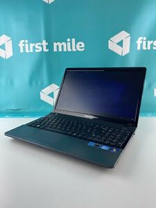 SAMSUNG NP300E 300E Intel Core i3 3110M @2.40GHz 4GB 240GB SSD Win 10 PRO