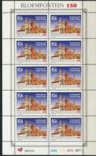 Mint Never Hinged/MNH Postage South Africa Stamps (1961-Now)