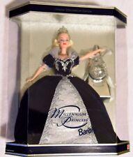 Mattel 1999 Millennium Princess Barbie Special Millennium Edition Unopened