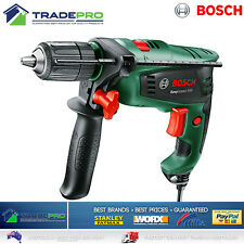 Bosch® Electric Drill Impact Heavy Duty V/Speed Forward Reverse 550W Kit