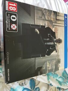 Hitman - Collector's Edition (Sony PlayStation 4, No Game Included *