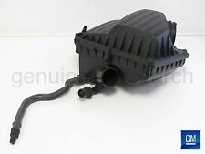 Genuine Vauxhall Meriva A Air Filter Box Housing Cleaning Unit 55355383
