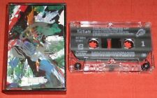 THE CURE - UK CASSETTE TAPE - MIXED UP
