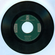 Philippines MABUHAY SINGERS Si Nanay Si Tatay, Di Co Ba-Bayaan OPM 45 rpm Record