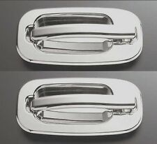 All Sales 902C Exterior Door Handle Assembly