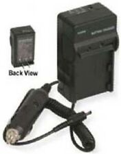 Charger for SANYO VPC-WH1YL VPCWH1YL VPC-TH1BL VPCTH1BL