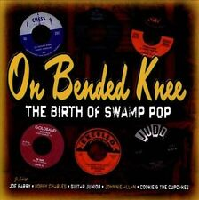 On Bended Knee: The Birth of Swamp Pop by Various Artists (CD, Sep-2012, 2...