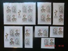 Mi#250-1 Blocks/Stamps Slovakia 1996, MNH**, #AHB#
