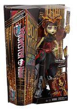 Monster High Bambola LUNA MOTHEWS 30cm BOO YORK BU' YORK by Mattel CHW62