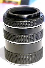 Pentax MF2 Fit Auto Extension Tubes