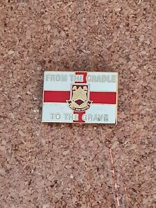 New West Ham United Badge