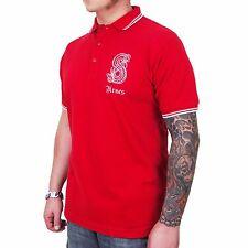 Polo-Shirt (URNES) von Godserve (Größen S bis XL)