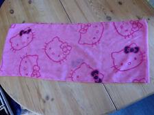 Hello Kitty Tuch Schaltuch, Halstuch, Tuch Schal, bitte unbedingt anschauen
