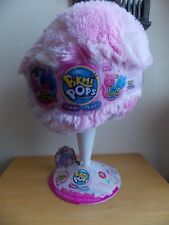 Pikmi Pops Surprise Flips Cotton Candy Series Kessie the Cat