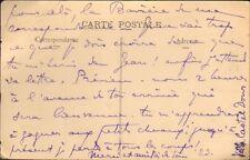CPA LA BAULE RISLER PIANISTE PIANIST MUSIQUE MANUSCRIT SIGNATURE