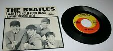 "The Beatles - Her Standing There / Hold Your Hand - Capitol - 7"" - 1964"
