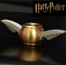 NEW Harry Potter Golden Snitch Fidget Spinner FAST DELIVERY Wings Designer Toy