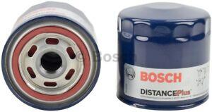 Engine Oil Filter-Distance Plus Oil Filter Bosch D3410