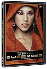 Alicia Keys - The Diary of Alicia Keys (DVD, 2004)