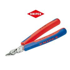 "Knipex  Electronic Super Knips ESD 5"" (78 13 125 SB) 125mm Plastic Nipper"