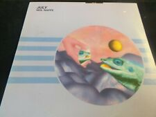 NEIL NAPPE ,JULY,LP ON AUDION,SYN 103,1986