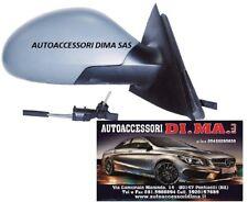 SPECCHIO RETROVISORE DX SEAT IBIZA DAL 2002 AL 2008  MANUALE VERNICIABILE