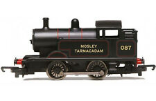 Hornby R3360 0-4-0 'Mosley Tarmacadam' Tank Locomotive 087 Boxed Tracked 48 Post