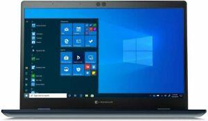 Toshiba X30L-G1331 13.3in Laptop Intel i5-10210U 16GB RAM 256GB SSD Win 10 Pro